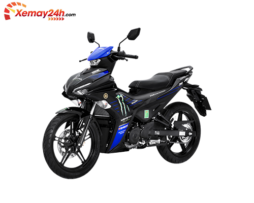 Exciter 155 2022 Monster